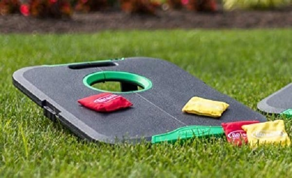 EastPoint Sports Go! Gater All Weather Beanbag Toss Cornhole Game