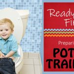 Ready, Aim, Fire… Potty Training Readiness Tips