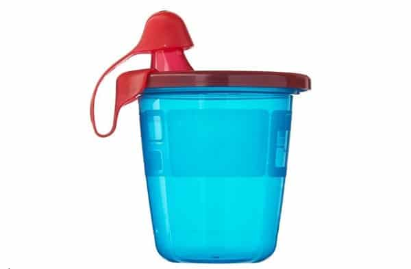 The First Years Take & Toss Spill-Proof Cups