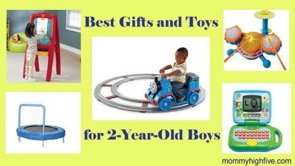 Best Gift and Toys 2-year-old boys