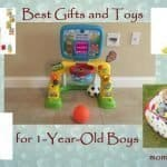 15 Best Gift Ideas and Toys for 1-Year-Old Boys 2019