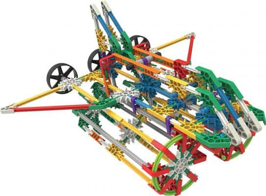 STEM Toys for 9-year-old Boys