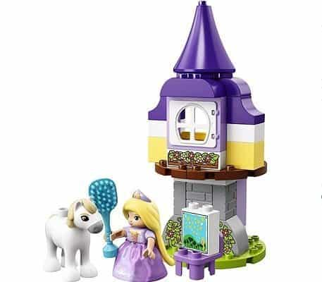 LEGO DUPLO Princess Rapunzel´s Tower