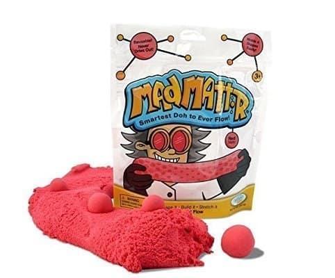 MAD MATTR WABA Fun Super-Soft Modelling Dough