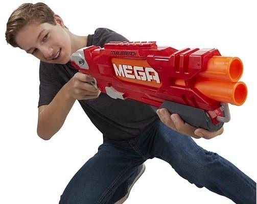 Best Mega Nerf Gun