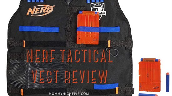 Nerf-Tactical-Vest-Review