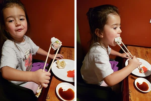 how to get kids to eat a variety of foods
