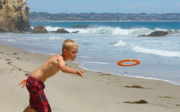 Activ Life Best Kid's Frisbee Rings