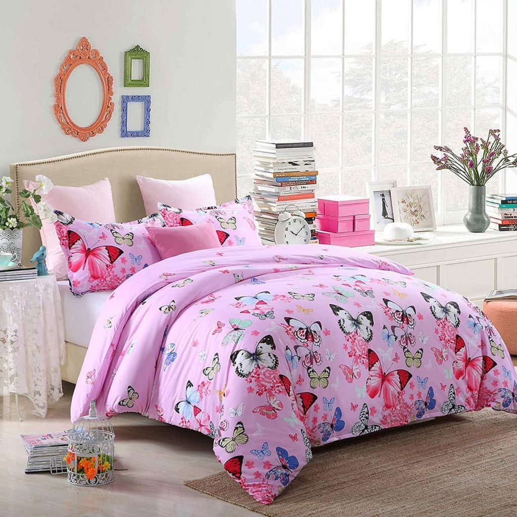 GOOFUN-I1T Duvet Cover Set/Bedding Set