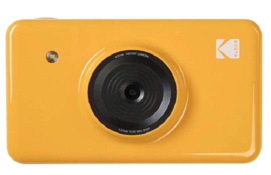 KODAK Mini Shot Wireless Instant Digital Camera