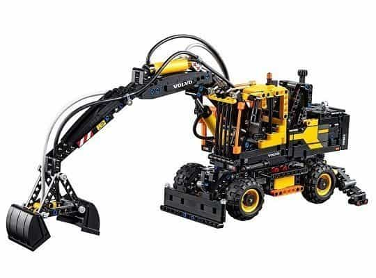 Best LEGO Technic Sets for Teens