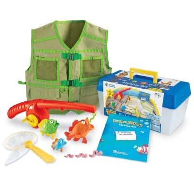 Learning Resources Fishing Set