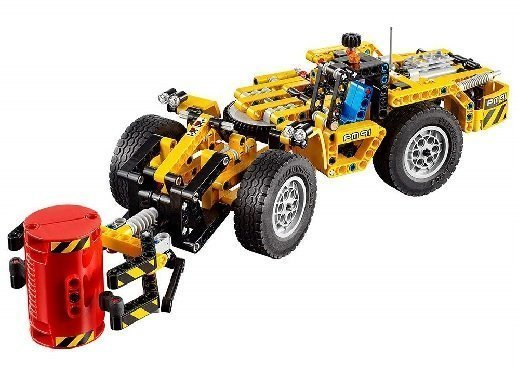 LEGO Technic Mine Loader 42049