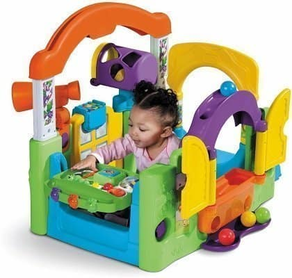 Little Tikes Activity Garden Baby Playset for Toddlers