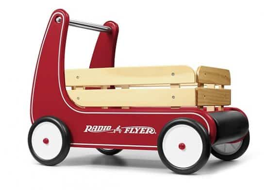 Radio Flyer Wagon for Girls
