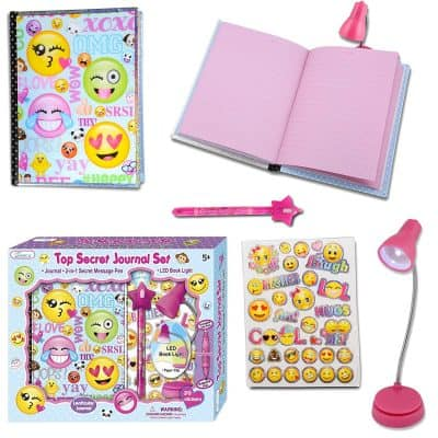SMITCO Diary for Girls