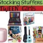 Budget Stocking Stuffers for Tween Girls 2020