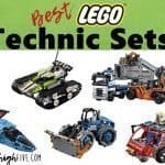 25 Best LEGO Technic Sets for Kids, Teens, & Adults