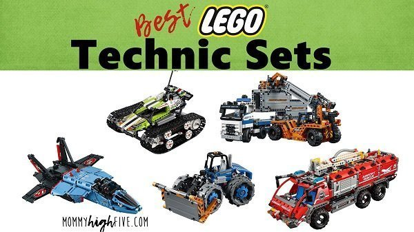 Best Lego Technic Sets 2020
