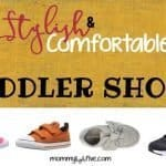 Top Stylish and Comfortable Toddler Shoes