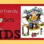 50 Best Fun Budget LEGO Sets from Around $25