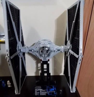 LEGO Star Wars TIE Fighter 75095 Star Wars