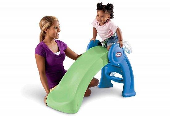 Best Indoor Slides for Toddlers and Preschoolers