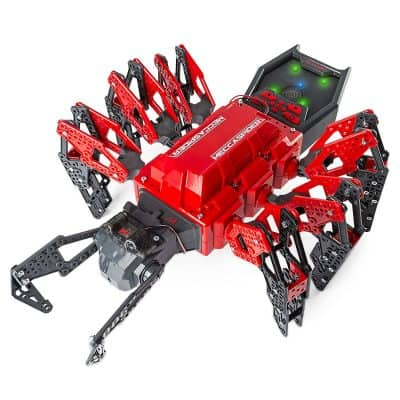 Meccano Erector, Robotics, and Engineering Sets