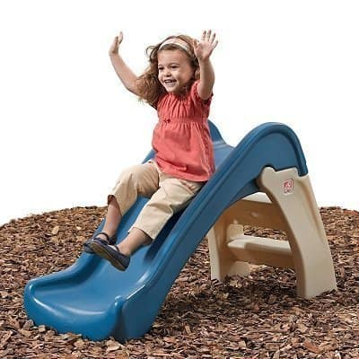 Foldable Slide for Kids