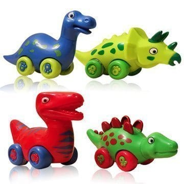 Toddler Dinosaur Toys