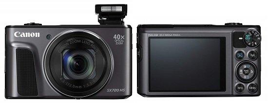 Canon Powershot SX720