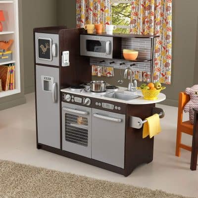 Best Toy Kitchen Young Boys and Girls