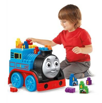 Mega Bloks for Toddlers and Preschoolers