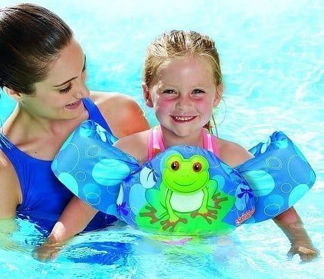 Toddler Swimming Aids