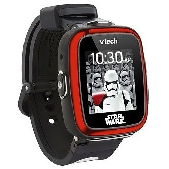 VTech Star Wars Stormtrooper Watch