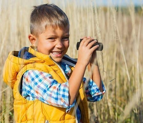 Cheap Binoculars for Kids