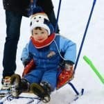 11 Best Snow Sleds to Buy for Kids in 2019