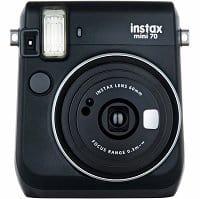 Instax Mini 70 Instant Camera 200