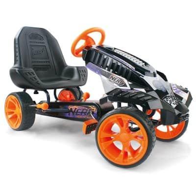 Hauck Nerf Gun Go Cart