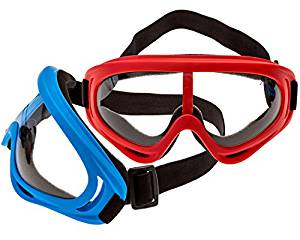 Impresa Products 2-Pack Blaster Goggles & Eye Shield