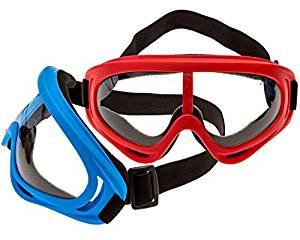 Impresa Products 2-Pack Blaster Goggles & Eye Shield