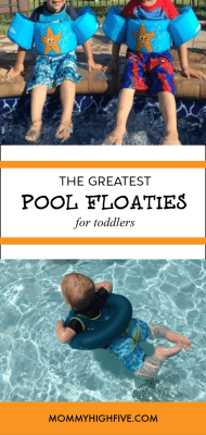 Best Pool Floats Toddlers