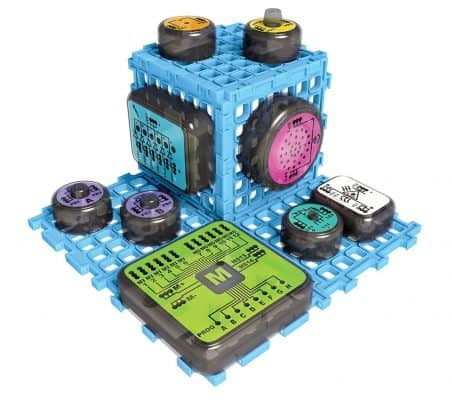 Smart Circuits Games for Girls