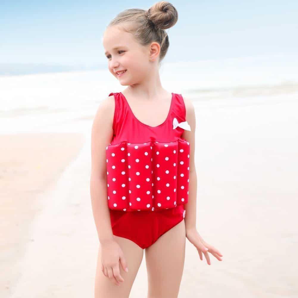 Zerlar Flotation Swimsuit