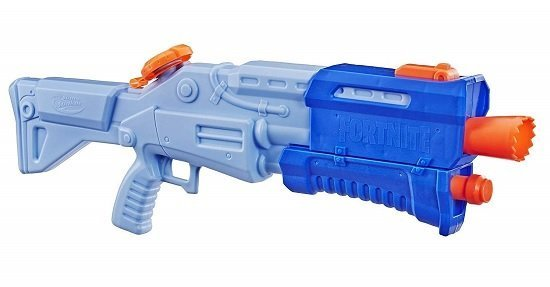 NERF Fortnite TS-R Super Soaker