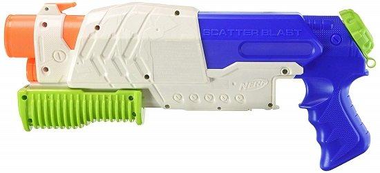 Scatterblast Blaster