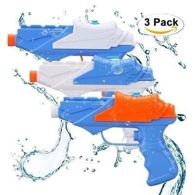 SONi Water Pistol