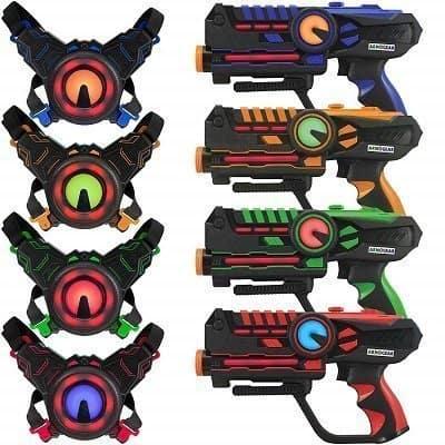 ArmorGear Laser Blaster