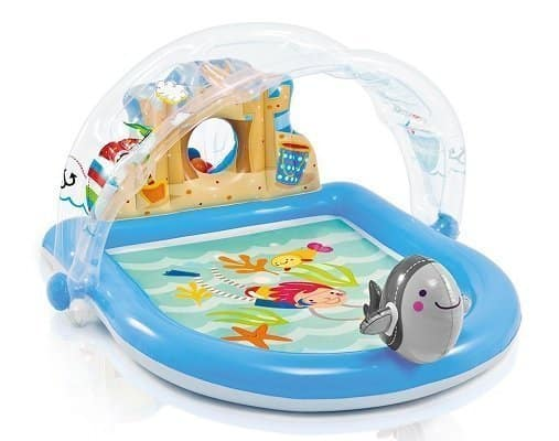 Intex Beach Play Center Pool