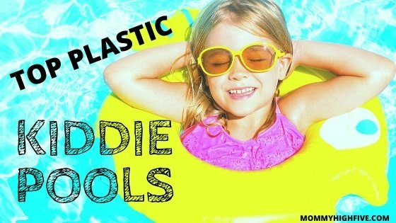 Top Plastic Pools for Summer